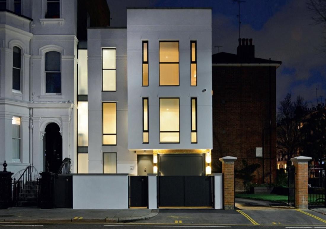 Projects Ladbroke Grove