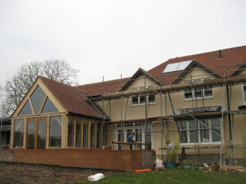 Projects West Meon