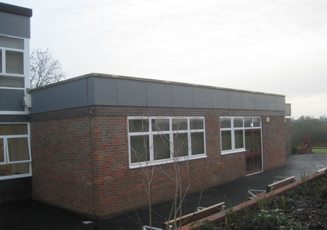 Existing Adult Learning centre